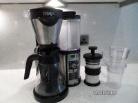 Great price - Ninja Auto IQ Coffee Bar Machine!