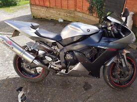 2002 Yzf R1 for sale