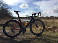Giant propel advanced sl 2 ( not specialized, bmc Trek, Canyon, Cannondale).