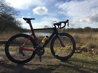 Giant propel advanced sl 2 size M ( not specialized, bmc Trek, Canyon, Cannondale).