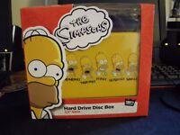 Hard Drive Disc Box, 3.5 SATA.