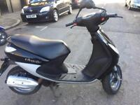 Peugeot vivacity 100 2007 breaking all parts available