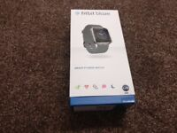 Fitbit Blaze Smart Fitness Watch - BRAND NEW BOXED