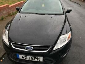Ford Mondeo Hatchback (2010 - 2014) MK4 Facelift 2.0 TDCi Zetec Powershift 5dr