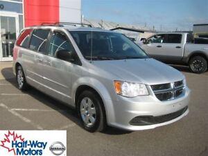 2011 Dodge Grand Caravan SE/SXT | Sought after!