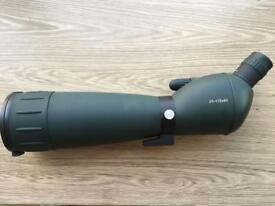 Luyi spotting scope