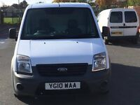 Ford Transit connect. Low miles. Great condition