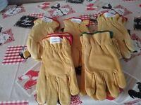 Gardening/work gloves