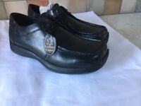 MENS REAL LEATHER UPPER SHOES
