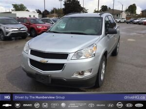 2012 Chevrolet Traverse LS | LOW PRICE !! |