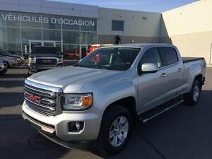 GMC Canyon SLE cabine multiplace 4RM, 128,3 po