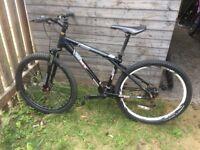 GT 3.0 mountain bike size wheel 26 for sale