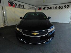 2014 Chevrolet Impala LS BLUETOOTH ONE OWNER TRADE!!!