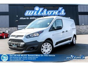 2017 Ford Transit Connect CONNECT | XL | POWER PACKAGE |