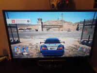 """Sony Bravia KDL-32R433B 32"""" 1080p TV with remote"""
