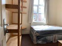 Double Bedroom- Bills Included 15th July