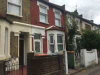 ***Very Large three Bedroom House to Let in PLAISTOW***