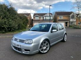 image for VW MK4 Golf GTI 1.8T 2001 R32 Rep PX SWAP