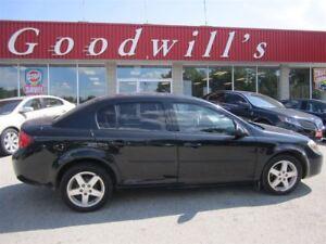 2010 Chevrolet Cobalt LT!
