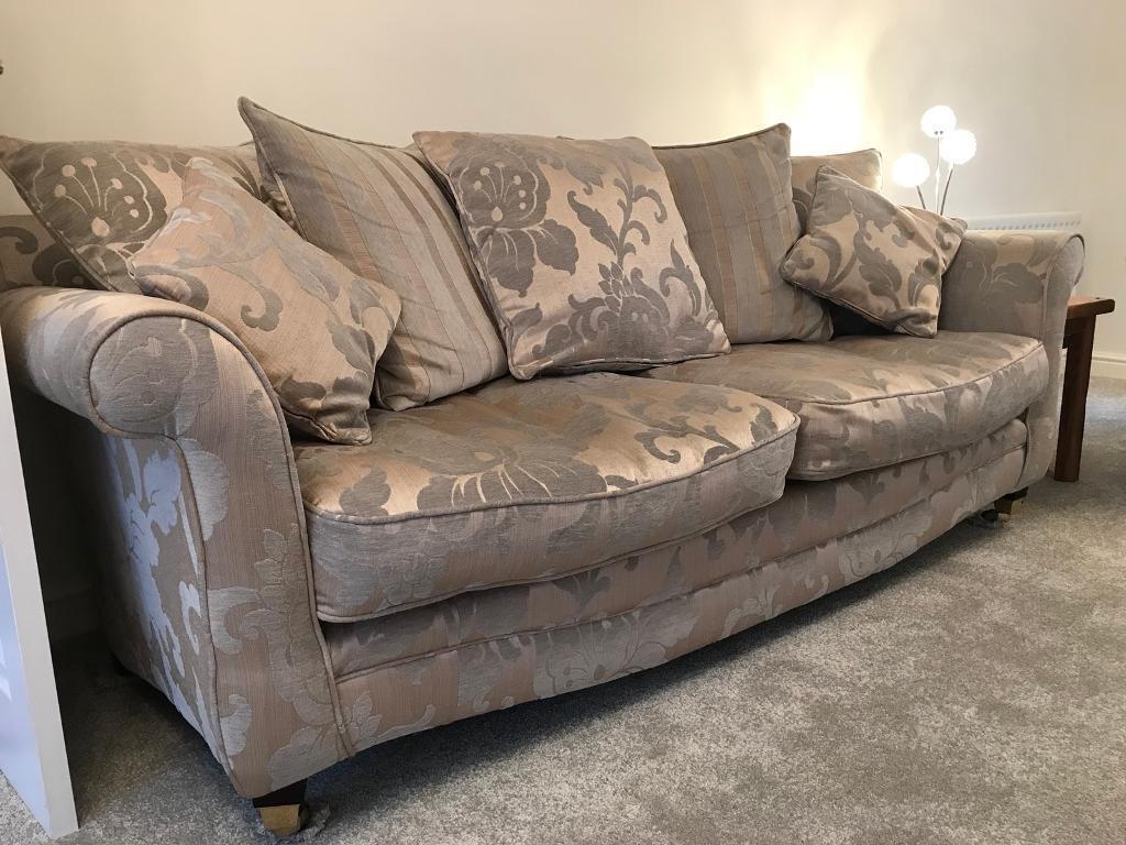 sofa suite | in nottingham, nottinghamshire | gumtree