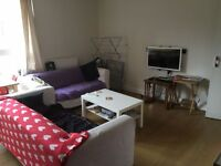 double room in Earlsfield flat share