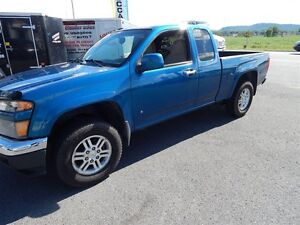 2009 Chevrolet Colorado LT w/1SA 4X4