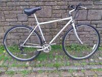 raleigh trail 1000 pioneer road bike