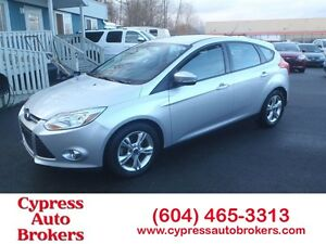 2013 Ford Focus SE (Financing Available)
