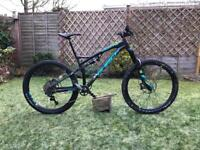Whyte G-160RS Large