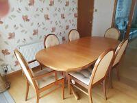 Sutcliffe Dining Furniture