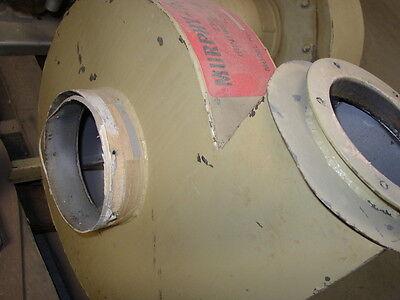 1 Murphy Rogers 3hp Mrt 7a Dust Collector Blower Pick Up Califonria