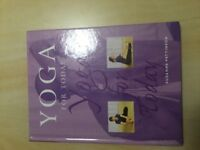 Yoga for Today by Suzanne Pattinson