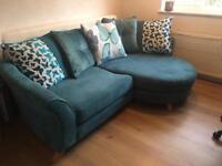 DFS sofa, as new
