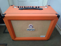 Orange CR60C Crush Pro guitar amp