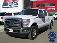 2014 Ford Super Duty F-250 SRW XLT FX4 Crew Cab Short Box Truck