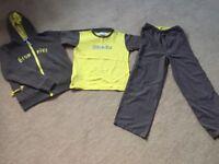 Brownie Uniform bundles