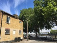 Putney Bridge SW15 Office to let £123p/w self-contained room available now