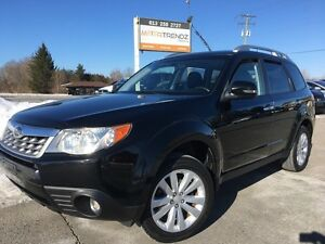 2012 Subaru Forester 2.5X Touring AWD! Sunroof! Heated Seats!...