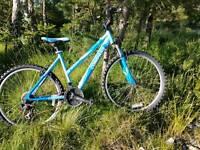 Ladids comuter ,mountain bike