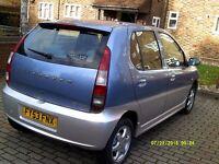 ROVER CITY 1.4 MANUAL,LOW MILEAGE,MOT,2003 YEAR,CLEAN CAR,£385 CHEAP