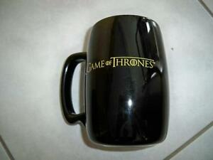 GAME OF THRONES MUGS--NEW