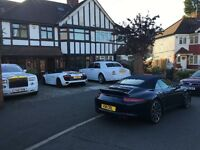 Luxury and Supercars for Hire in London. Cars available for weddings, proms, bio events 07739412180