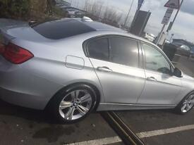 BMW 3 series 2 litre