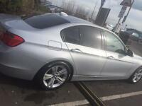 BMW 3 series 2 litre
