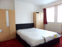 One Bedroom Flat, Hayes - All Bills Inclusive - Close To Uxbridge! Couples Only - No Children