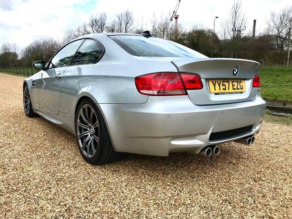 2008 BMW M3 4.0 V8 Manual Coupe E92 FSH | in Archway ...