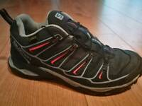 Saloman Ultra X Trail Shoes