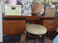 G-Plan FRESCO Furniture Purchased From New in Good Condition