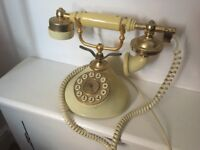 Vintage telephone for sale