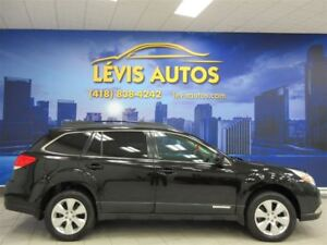 2010 Subaru Outback LIMITED 3.6 R AWD CUIR TOIT OUVRANT EXTRA PR